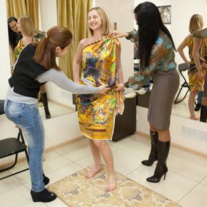 Ателье по пошиву одежды Усть-Катава