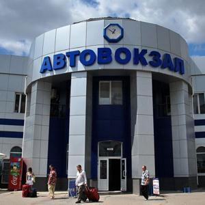 Автовокзалы Усть-Катава