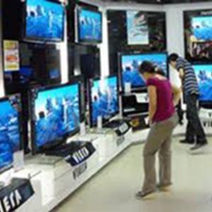 Магазины электроники Усть-Катава