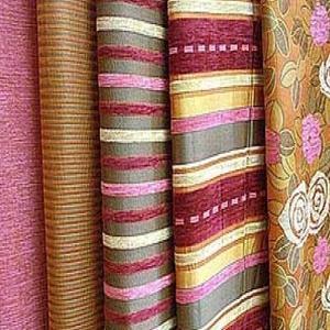 Магазины ткани Усть-Катава