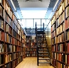 Библиотеки в Усть-Катаве