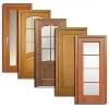 Двери, дверные блоки в Усть-Катаве