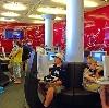 Интернет-кафе в Усть-Катаве