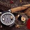 Охотничьи и рыболовные магазины в Усть-Катаве