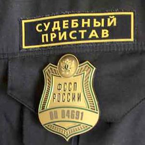 Судебные приставы Усть-Катава