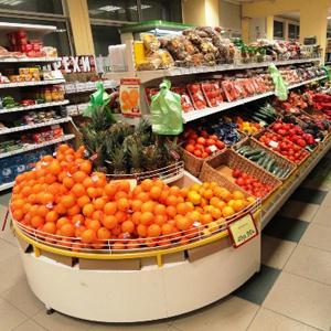 Супермаркеты Усть-Катава